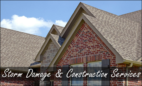 Indiana Storm Amp Hail Damage General Contracting Ac